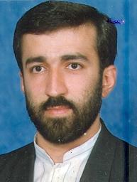 محمدرضا شاهرودی